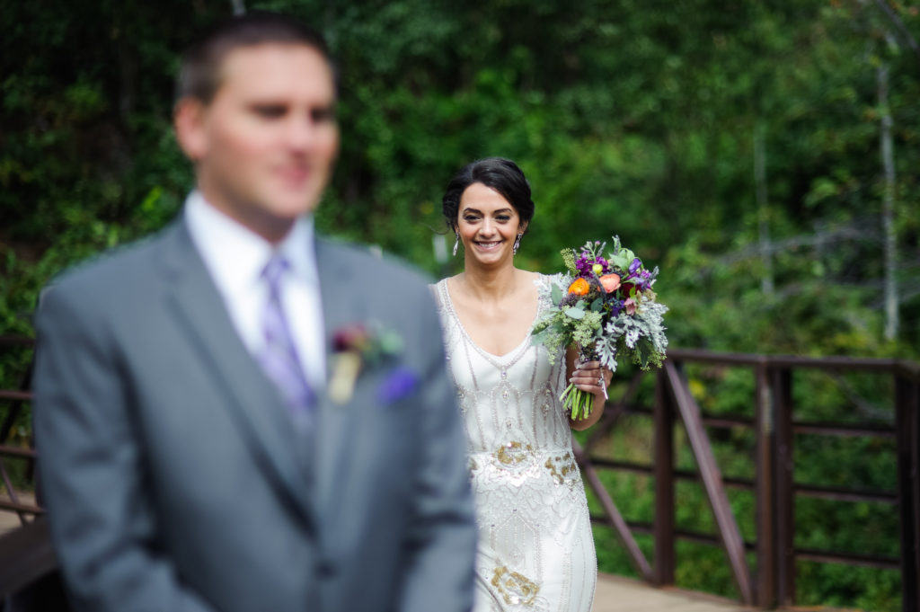 Lutsen Minnesota Wedding