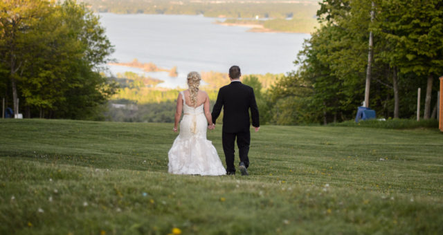 Arielle and Zachary - Twin Ports Wedding