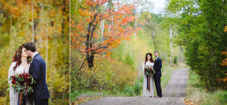 Sawbill Trail Fall Colors