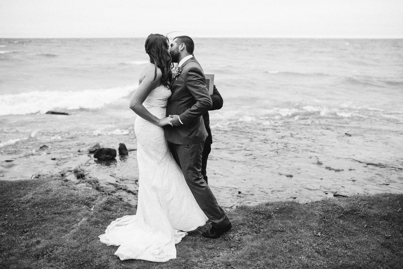 Larsmont Cottages Wedding