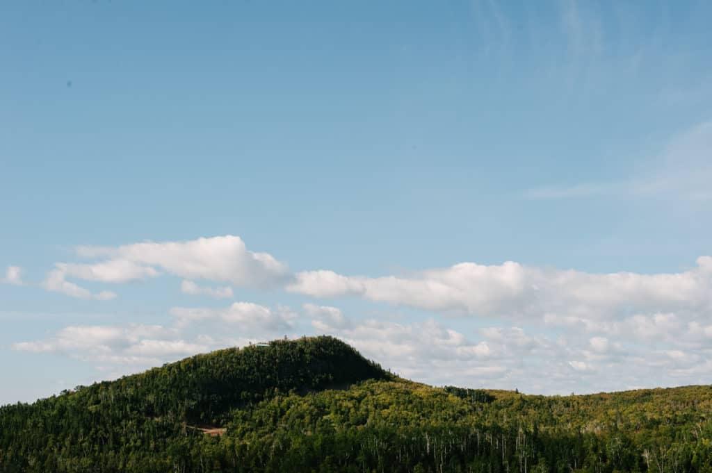 Lutsen Summit Chalet Photography