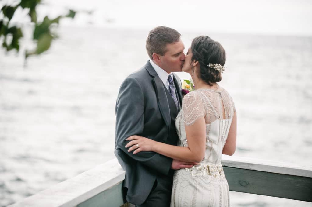 Lutsen Minnesota Wedding