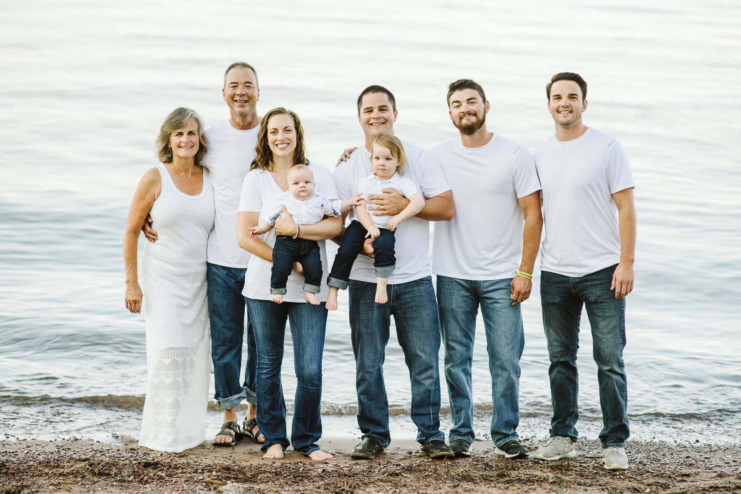 Duluth Family Photographer